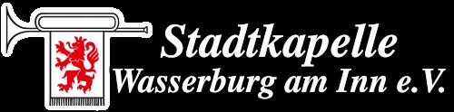 Stadtkapelle Wasserburg am Inn e.V.